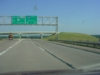 Interstate 35 North at Exit 153-U.S. 77 North