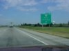 I-35 North at Exit 185-U.S. 77