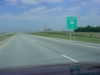 I-35 North at Exit 231-U.S. 177
