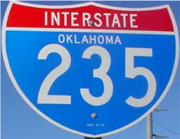 Interstate 235