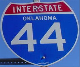 Interstate 44 (Miles 219-242)