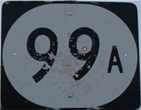 OK 99A (North)